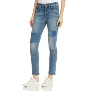 Levi's 721 Vintage High Rise Skinny Jeans $118